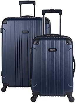 Kenneth Cole Reaction Out Of Bounds 4-Wheel Spinner 2-Piece Luggage Set