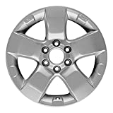Auto Rim Shop - New Reconditioned 16' OEM Wheel for Nissan Xterra Frontier 2009, 2010, 2011, 2012, 2013, 2014