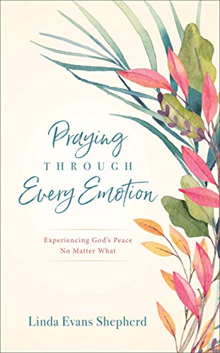 Praying through Every Emotion: Experiencing God's Peace No Matter What by [Linda Evans Shepherd]