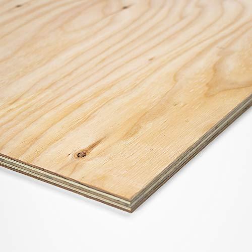 川島材木店 針葉樹合板 1820x910mm厚み9mm