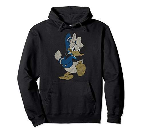Vintage Donald Duck Sweatshirt