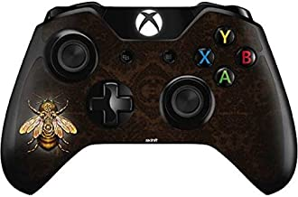 Skinit Decal Gaming Skin for Xbox One Controller - Officially Licensed Tate and Co. Steampunk Bee Design