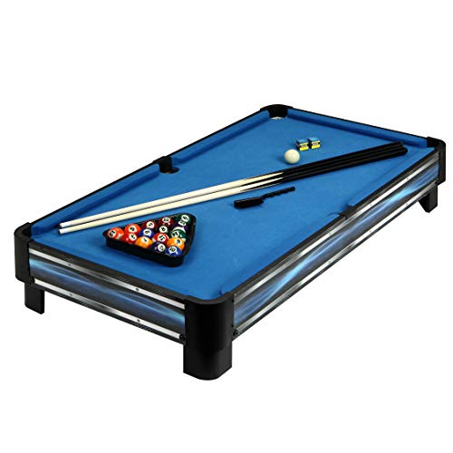 Hathaway Breakout 40-in Tabletop Pool Table