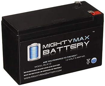 Best 12v 9ah sla battery Reviews