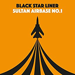Amazon Music Unlimited Black Star Liner Sultan Airbase No 1
