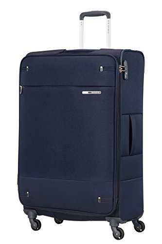 Samsonite Base Boost Spinner M Maleta Expansible, 78 cm, 105