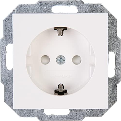 Kopp 940029008 Enchufe con protección de Contacto