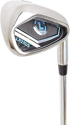 Lazrus Premium-Golfschläger-Set für Herren