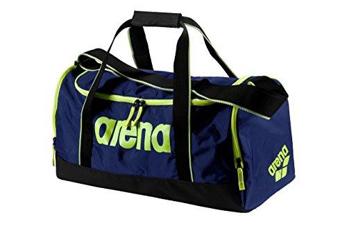 arena Unisex Sporttasche Schwimmtasche Spiky 2 Klein (Geräumig, Wasserabweisend, Schnelltrocknend, 51x23x26cm), Royal (57), One Size