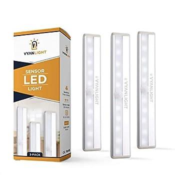 Best motion sensor cabinet light Reviews