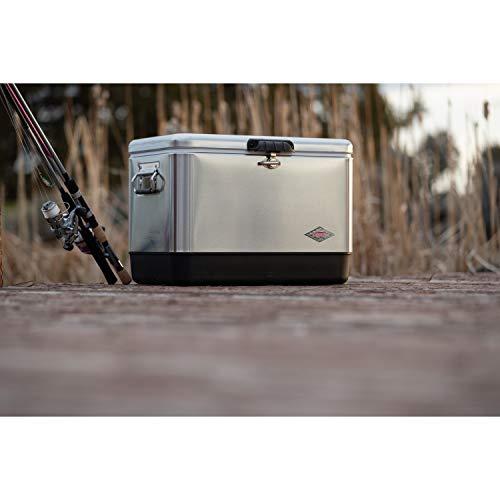 Product Image 6: Coleman Steel-Belted Portable Cooler, 54 Quart