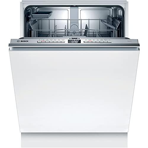 Bosch Serie 4 Integrated Dishwasher