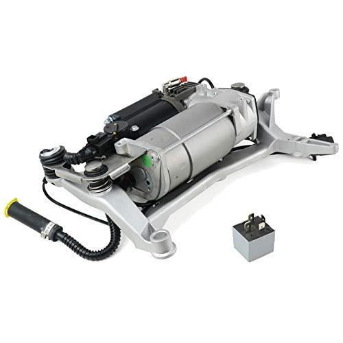 MSQ-CD Luftfahrwerk Kompressor 95535890100 7L0616007B 7L0698007E