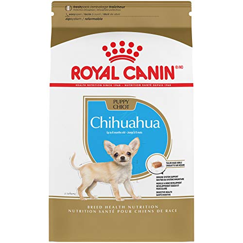Royal Canin Chihuahua Puppy Breed Specific...