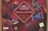 Lambertz Lebkuchenmischung 'Unsere-Besten', 2er Pack (2 x 500 g)