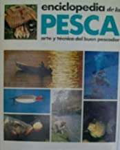 ENCICLOPEDIA DE LA PESCA, ARTE Y TECNICA DEL BUEN PESCADOR. DOS VOLUMENES