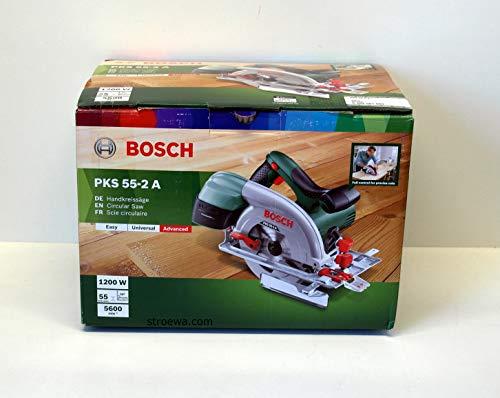 Preisvergleich Produktbild Bosch Professional 0603501003 Bosch 0603501003-PKS 55-2 A