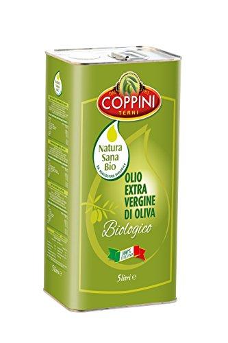 COPPINI TERNI Olio Extra vergine di...