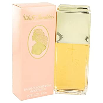WHITE SHOULDERS by Evyan Women s Cologne Spray 2.75 oz - 100% Authentic