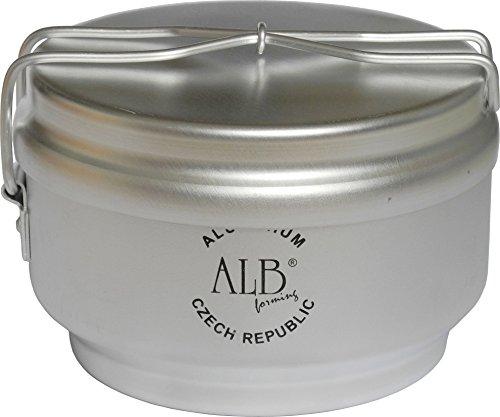 ALB FORMING Alluminio Topfset 3 Parti