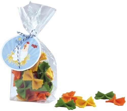 HABA Play Food Farfalle Pasta (Fabric)