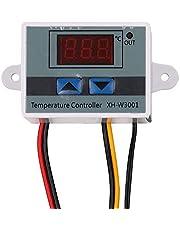 KKmoon xh-w3001 Temperatuurregelaar met LCD-display, digitale thermostaat, microcomputer, thermoelement, thermostaat
