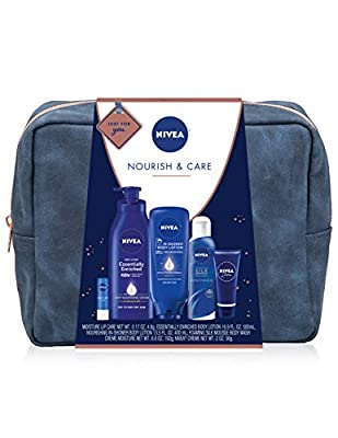 NIVEA Pamper Time Gift