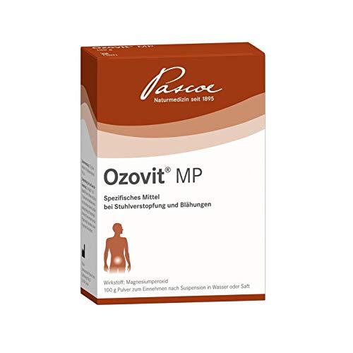 OZOVIT MP PULVER (100 G)