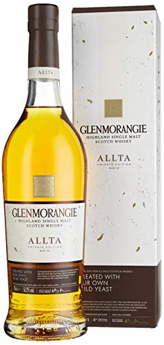 Glenmorangie ALLTA Private Edition No. 10 Whisky, (1 x 0.7 l)