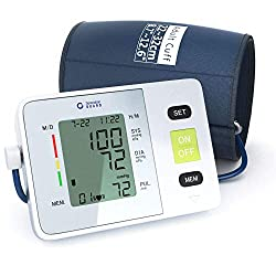10 Best Blood Presure Monitors