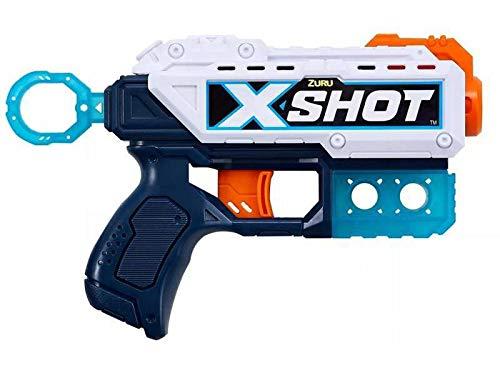 Zuru X-Shot Pack Recoil