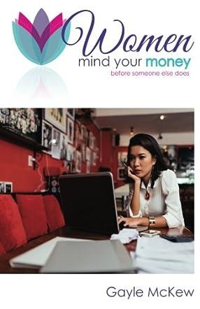 Women Mind Your Money