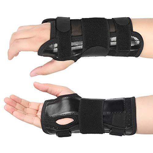 Polssteun, polsfixator, comfortabel wasbaar voor artritis Carpaal Tunnel Syndroom