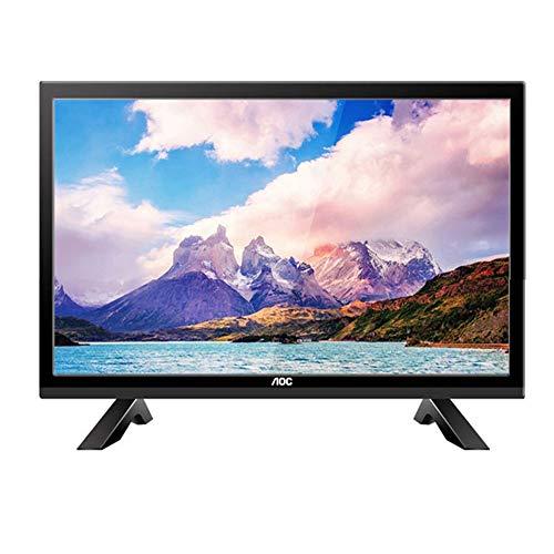 Smart TV TV TV Monitor Monitor Monitor de Doble Uso Dormitorio LCD de Alta definición pequeño TV de 18,5 Pulgadas (Size : 18.5 Inch)