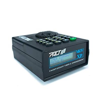 Pact MKIV XP Timer and Chronograph