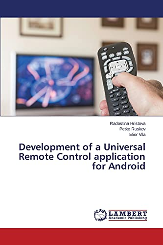 Development of a Universal Remote Control application for Android
