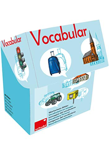 Vocabular Wortschatzbilder Fahrzeuge Verkehr