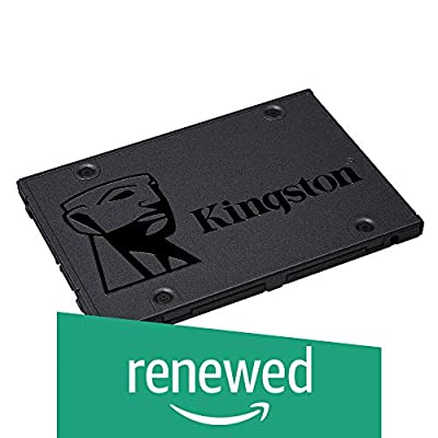 Kingston Digital (Certified Refurbished)