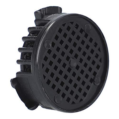 Filtre à charbon actif rond pour réfrigérateur Liebherr 909634342
