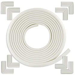 Baby Proofing Edge and Corner Guard Protector Set