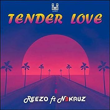 Tender Love (feat. N3KRUZ)