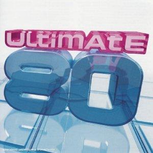 Ultimate 80 (France) : Les plus grands tubes français des années 80 [Import anglais]