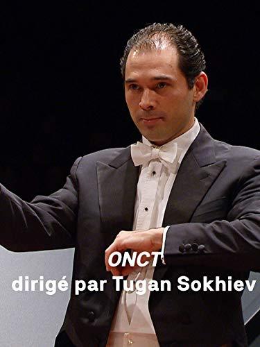 Tugan Sokhiev y la Orchestre National du Capitole de Toulouse: Mantovani Prokófiev Ravel