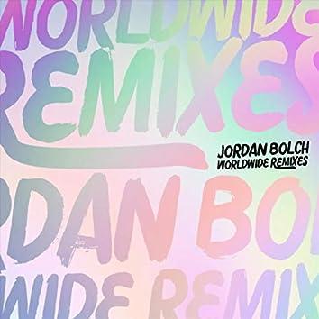 Worldwide Remixes