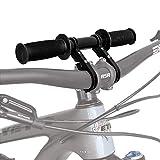 SHOTGUN Fixation de Guidon de MTB pour Enfants   Accessoires pour siège de vélo de Montagne pour Enfant   Montage et démontage faciles   Convient à Tous Les guidons