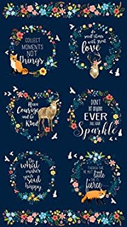 Chloe Forest Animals with Love 24