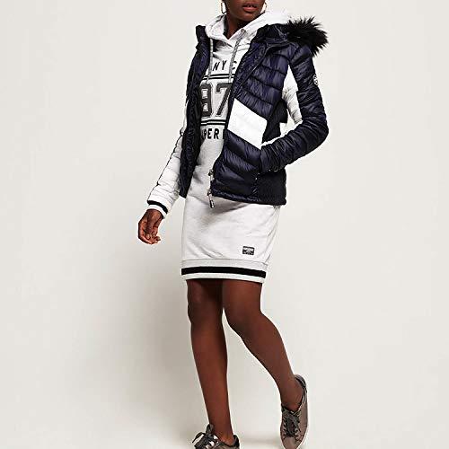 Superdry Offshore Luxe, jas voor dames