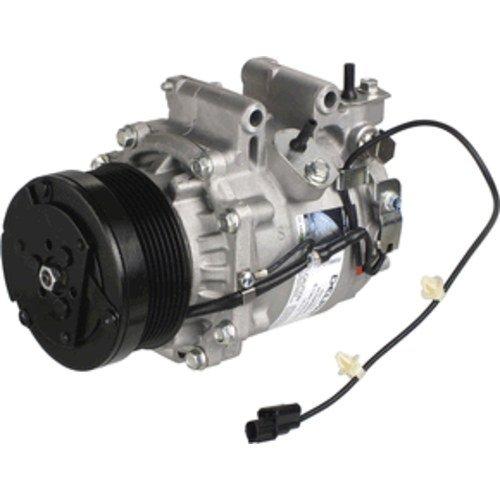 DELPHI TSP0159859 Kompressor, Klimaanlage Kompressor, Klimakompressor, Klimaanlage Kompressor