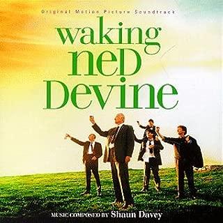 Waking Ned Devine Soundtrack