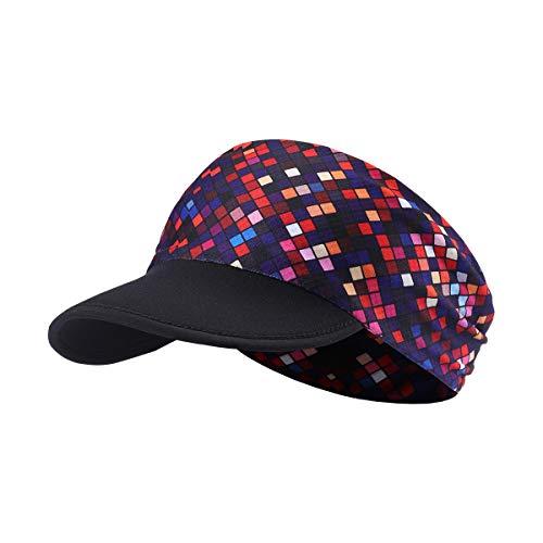 Yoga Headband - Unique Design Women UV Protective Sun Visor (EV01)